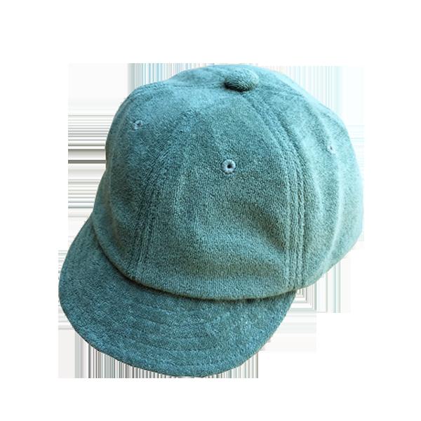 【ソウルフード/chocolatesoup】SOFT PILE CAP
