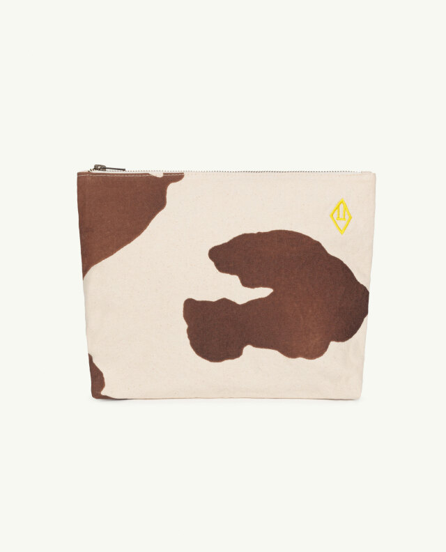 【THE ANIMALS OBSERVATORY】POUCH ONESIZE BAG col036