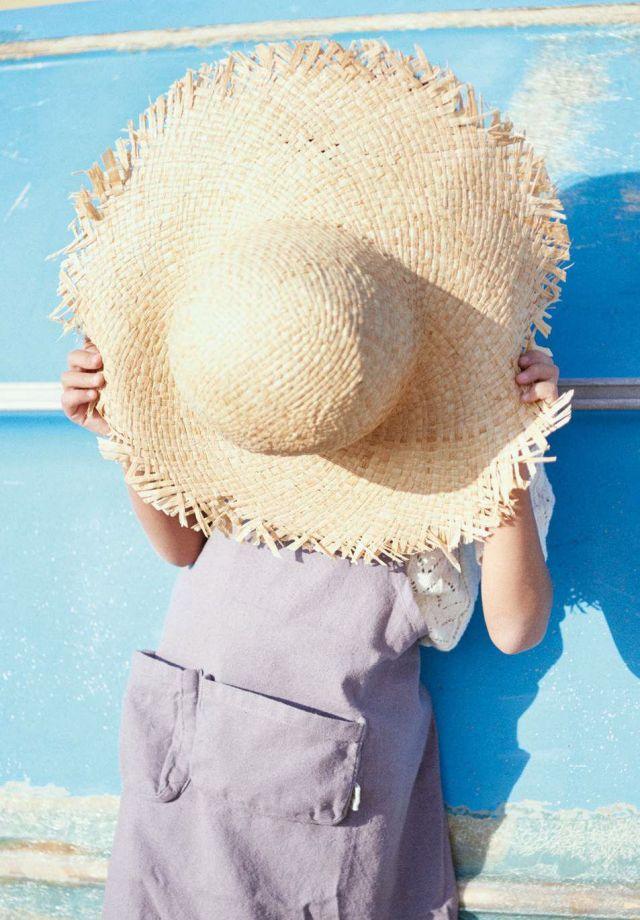 【WILLYS/ウィリーズ】Hewn Kids Hat/54cm