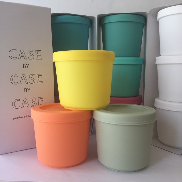【CASE BY CASE BY CASE 】S 350ml