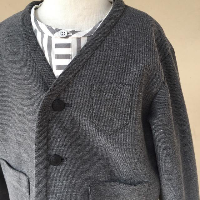 【cokitica】ceremony jacket