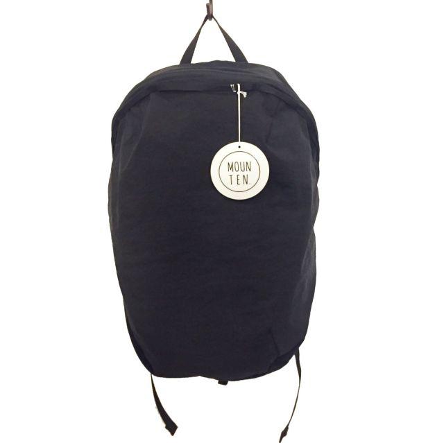 【MOUNTEN.】 daypack 18L