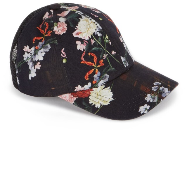 【WOLF & RITA】INACIO WINTER LADY Hat