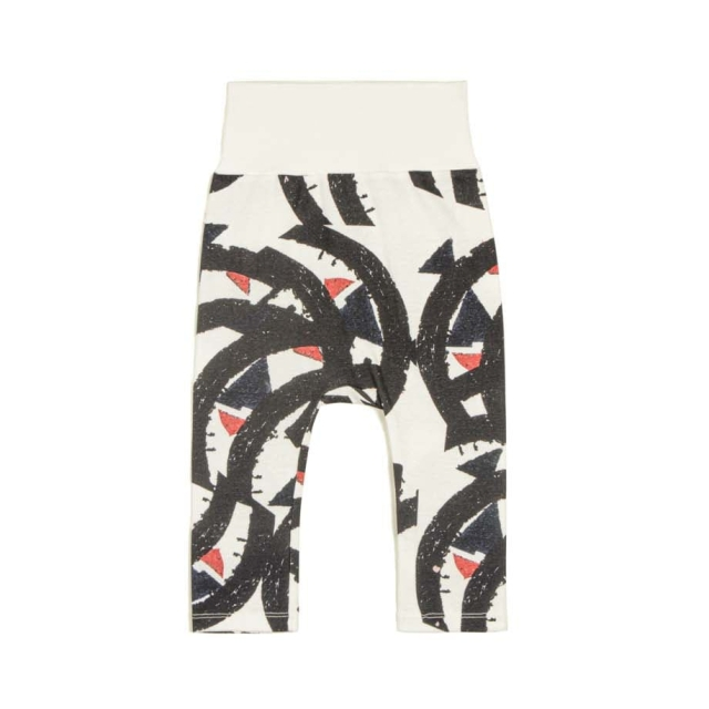 【WOLF & RITA】2便目入荷分予約/Leggings/JOAO BROKEN FALL