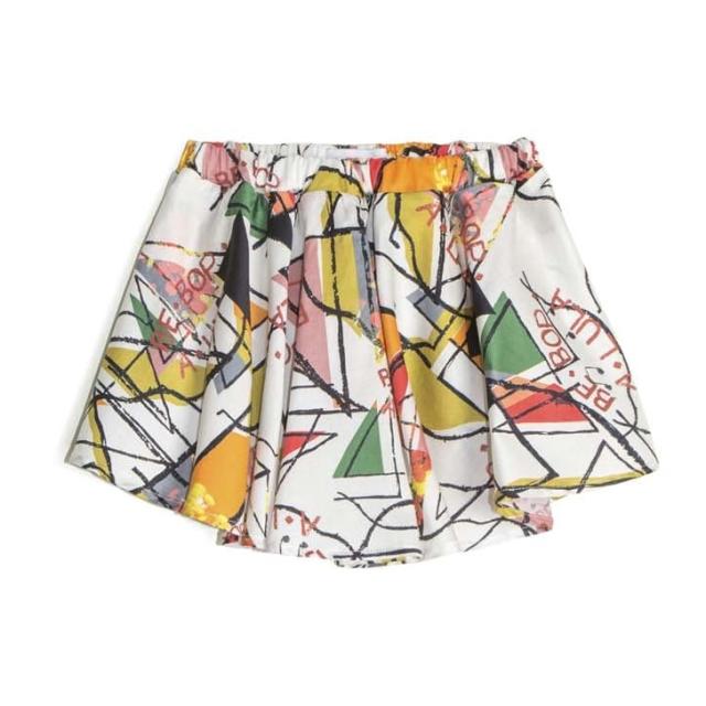 【WOLF & RITA】Shorts/BABY/LUISA /BE BOP