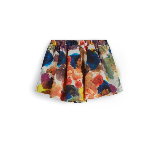 【WOLF & RITA】LUISA BLUE AVALANCHE Shorts