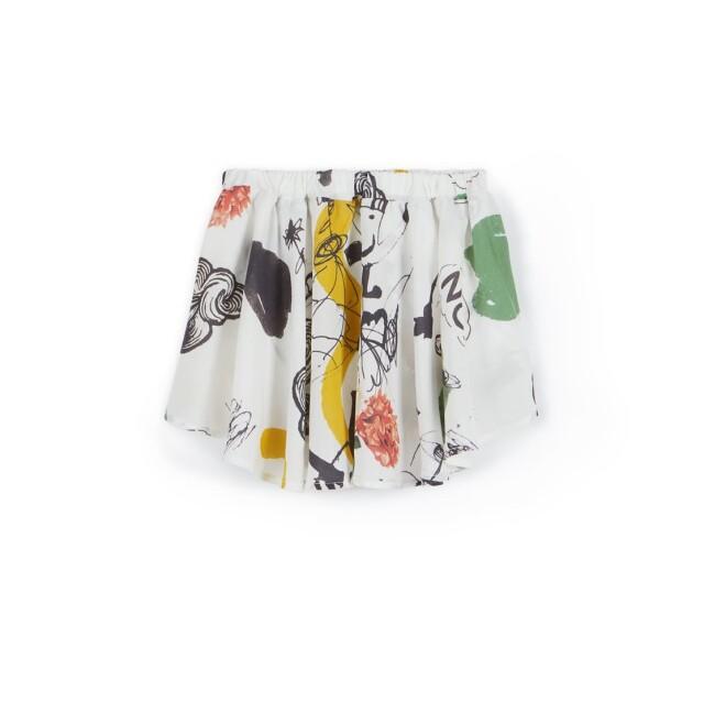【WOLF & RITA】LUISA  LOVE THEATER Shorts