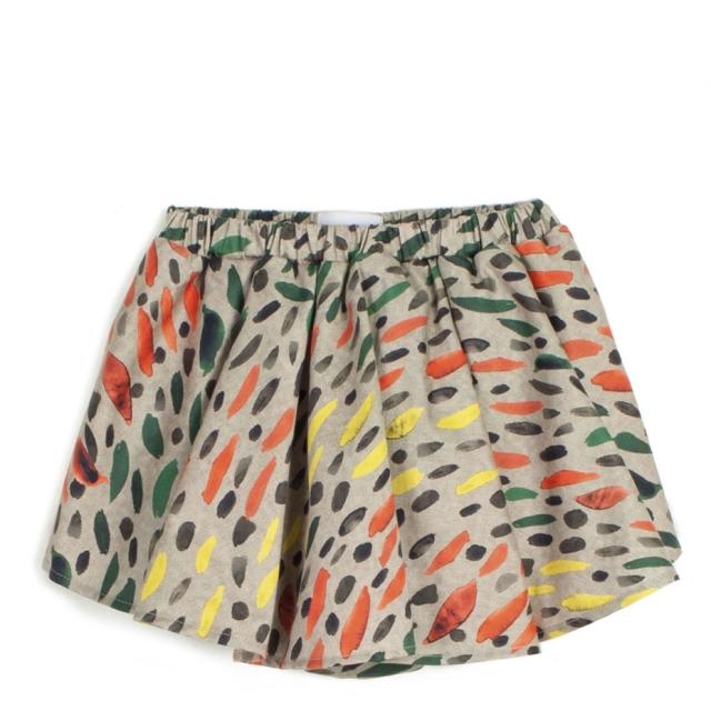 【WOLF & RITA】Shorts/LUISA WINTER GRASS