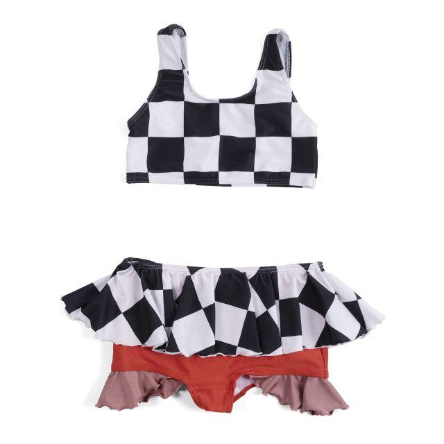 【WOLF & RITA】Bikini MERCEDES CHESS