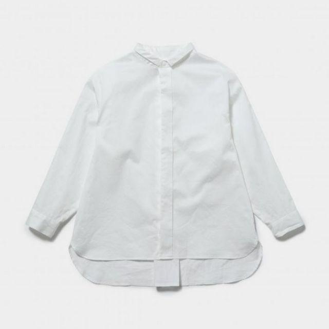 【MOUNTEN.】washer big shirts 子どもから大人まで