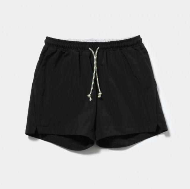 【MOUNTEN.】MT201033 swim shorts