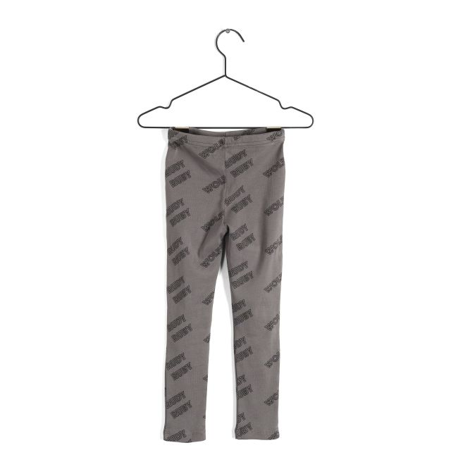 【WOLF & RITA】Leggings RAFAELA RUDY RUBY GREY