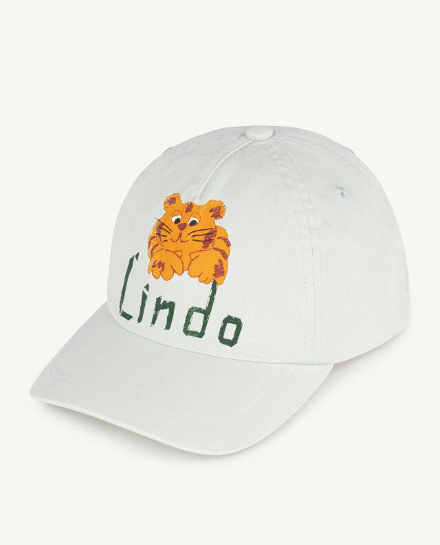 【THE ANIMALS OBSERVATORY】HAMSTER KIDS CAP AZ