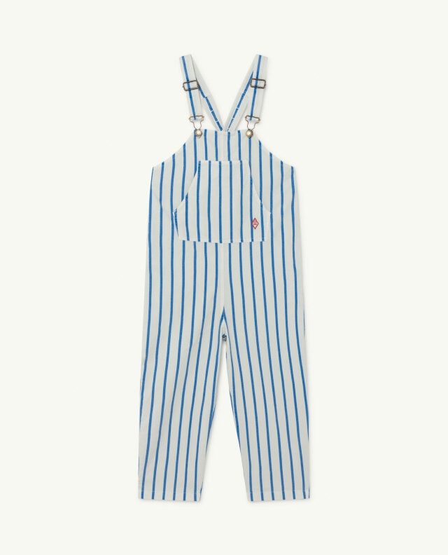 【THE ANIMALS OBSERVATORY】MAMMOTH KIDS JUMPSUIT AL
