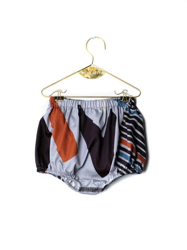 【WOLF & RITA】FRANCISCA - Shorts/SHAPES