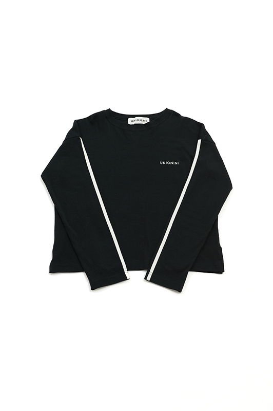 【UNIONINI】CS-044/long sleeved tee