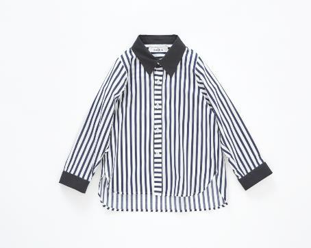 【cokitica】ceremony cleric shirt