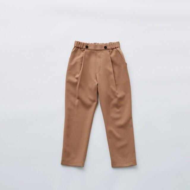 【eLfinFolk】ご予約会・23日23時までelf-111F11 Ceremony pants