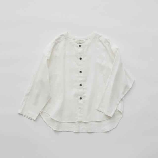 【eLfinFolk】ご予約会・23日23時までelf-111F04 Ceremony shirts