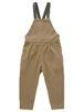 【eLfinFolk】punch knit overalls