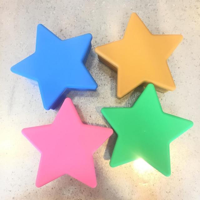 【CASE BY CASE BY CASE 】Star newカラー300ml 1個