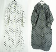 【frankygrow】20SSH-045 BONBON CUT JQ LONG SHIRTおとな