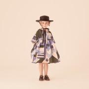 【eLfinFolk】elf-201F01 Maghreb dress