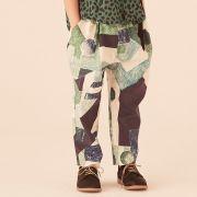 【eLfinFolk】elf-201F03 Maghreb pants