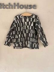 【arkakama】AKT00038/ SPD L/S Sweatshirt/  CITY