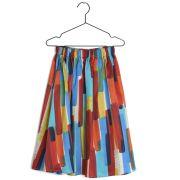 【WOLF & RITA】Skirt LURDES HAIRDO