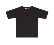 【MINGO.】MI2000762A1 T-shirt Basics/Black