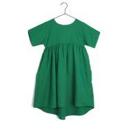 【WOLF & RITA】Dress SILVIA GREEN