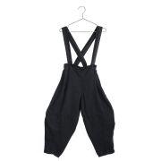 【WOLF & RITA】Trousers VICENTE BLACK