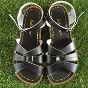 【Salt Water Sandals(ソルトウォーターサンダル)】Adults・The Original/black/22.4cm~25.1cm