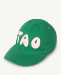 【THE ANIMALS OBSERVATORY】3014HAMSTER KIDS ONESIZE CAP