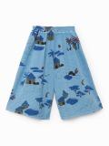 【BOBOCHOSES18ss】118096 Gombe culotte-pants