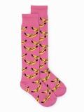 【BOBOCHOSES18ss】118125 Banana short socks