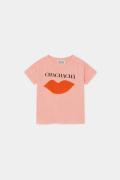 【BOBOCHOSES】12000007Chachacha Kiss T-Shirt
