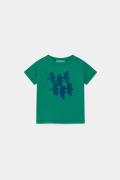 【BOBOCHOSES】12000009Flying Birds T-Shirt
