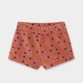 【BOBOCHOSES】12000053 Dots Terry Towel Shorts