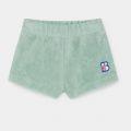 【BOBOCHOSES】12000054 B.C. Terry Towel Shorts