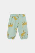【BOBOCHOSES】12000064 Leopards Baggy Trousers