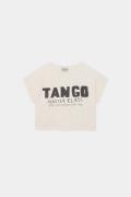 【BOBOCHOSES】12001025 Tango Short Sleeve T-Shirt