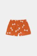 【BOBOCHOSES】12001074 All Over Bow Woven Shorts