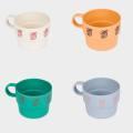 【BOBOCHOSES】12070005 Bamboo Set of Cup