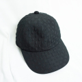 【frankygrow】19FWBB-216/DOTS MT CAP