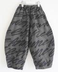 【frankygrowフランキーグロウ】19SBT-222/H/W BIG PANTS