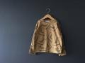 【arkakama】AKT00038/ SPD L/S Sweatshirt/ (BOOTS) CHESNUT×D.GREY