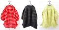 【frankygrowフランキーグロウ】OP-119/HOUNDSTOOTH JQ DRESS
