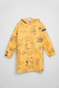 【BOBOCHOSES/W.I.M.A.M.P.】217292 Raincoat